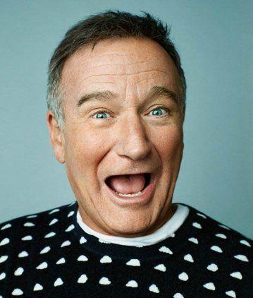 Robin Williams se quitó la vida el 11 de agosto de 2014 producto de una gran depresión