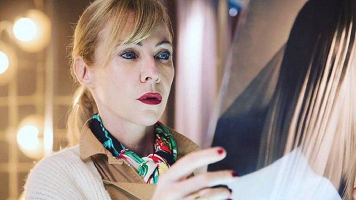 Inés Estévez defendió a Juana Viale por las críticas a su papel en Edha