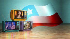 Los mediáticos argentinos, furor en los realities chilenos