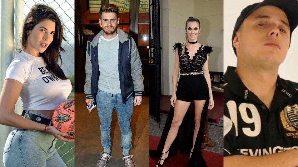 La furia de los famosos por la humillación de la Selección argentina ante España