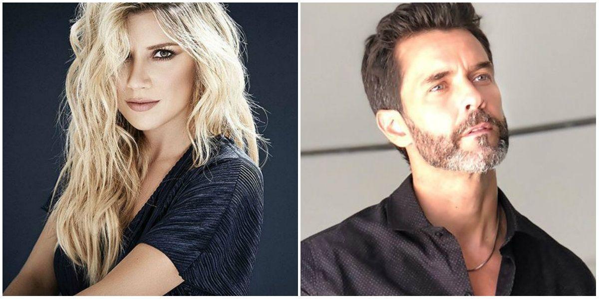 Florencia Otero y Benjamín Alfonso serán los protagonistas de Rapunzel