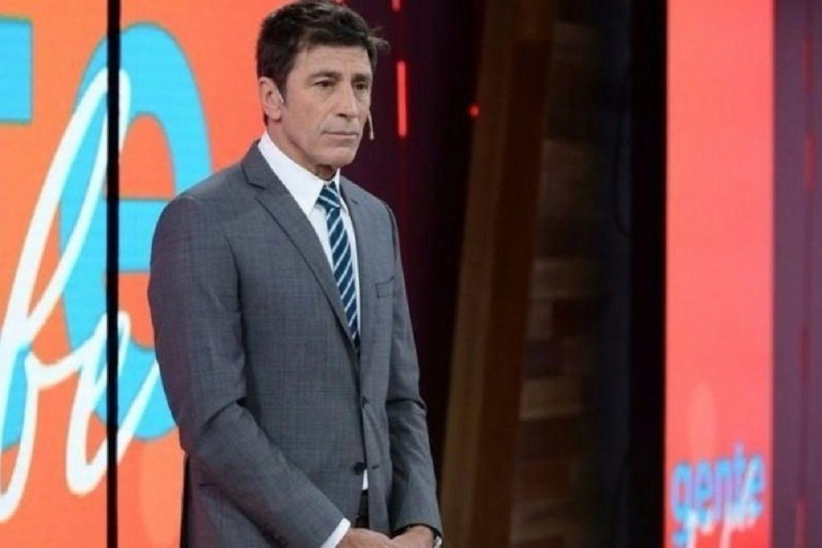 Nicolás Repetto opinó del video del cura de La Plata: Tampoco fue para tanto