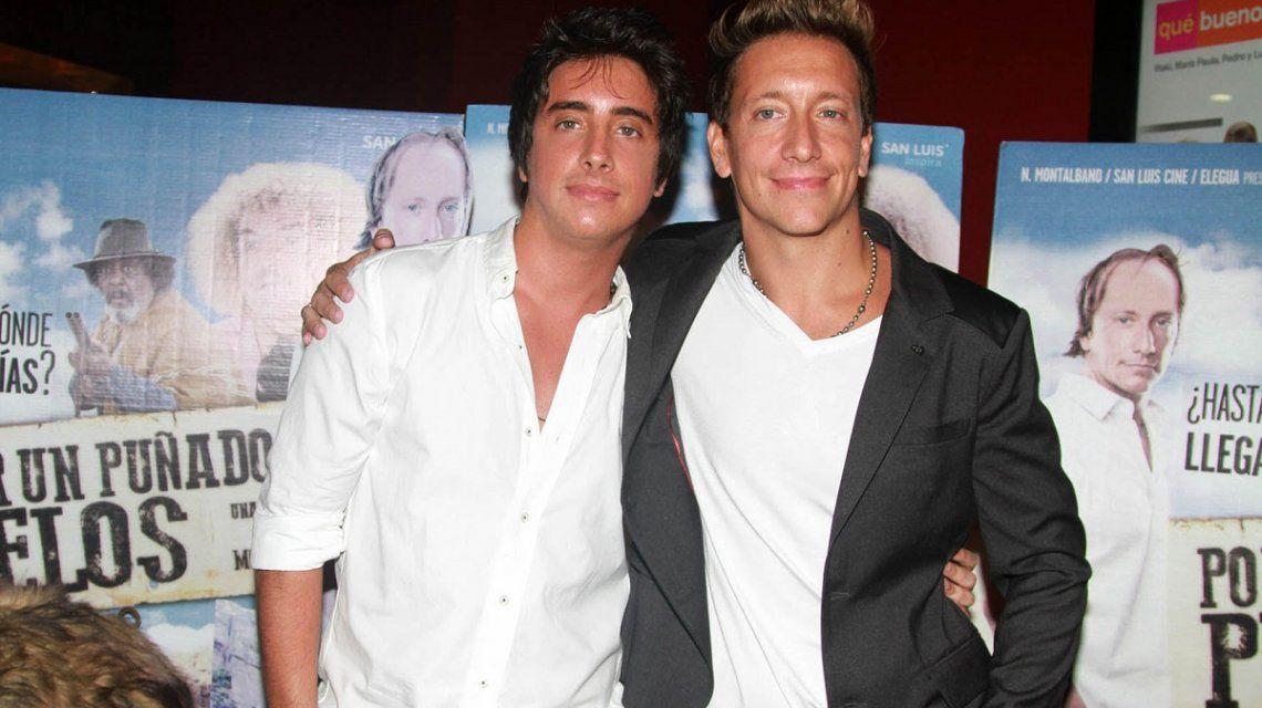 El recuerdo de Nico Väzquez el día que su hermano Santi cumpliría 29 años