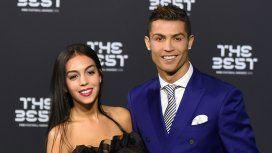 Georgina Rodríguez, la novia de Cristiano Ronaldo, es argentina