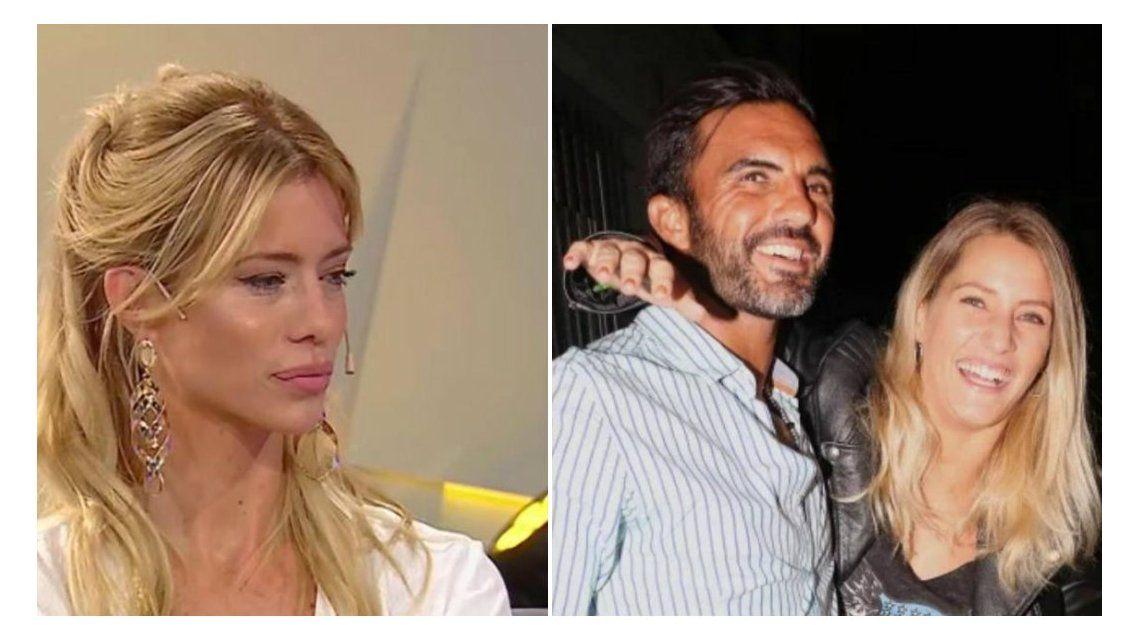 Nicole Neumann calificó el romance de Cubero como un reality: la respuesta de Mica Viciconte