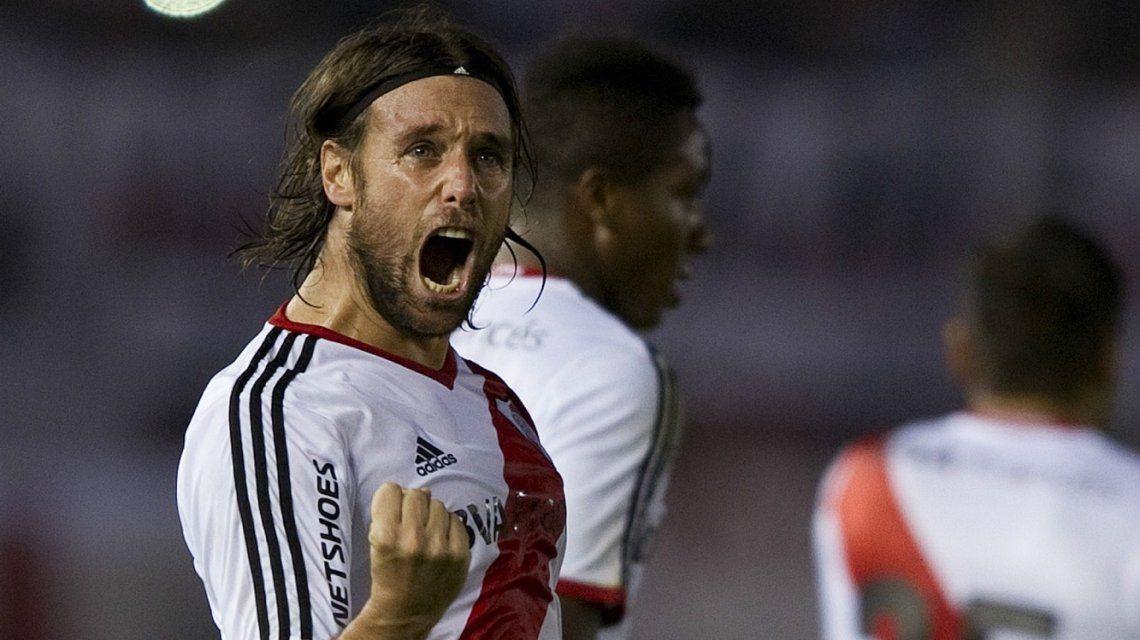 Fernando Cavenaghi comentará el Mundial