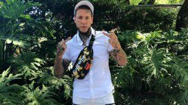 Alex Caniggia protagonizó un insólito video