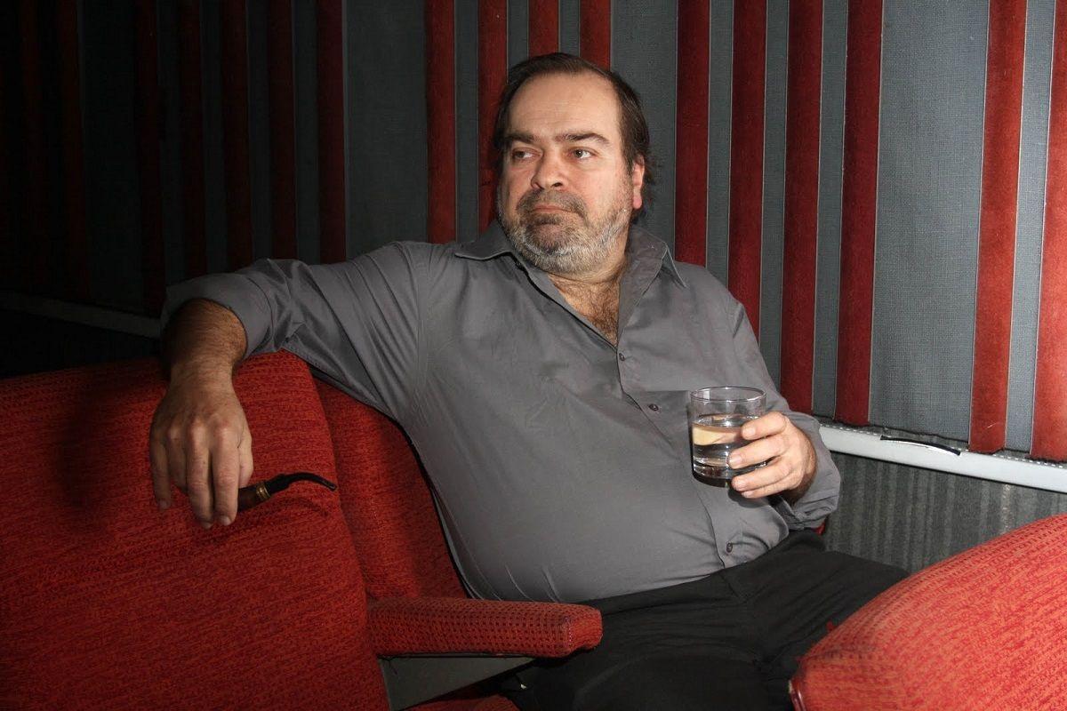 Murió Martín Rocco