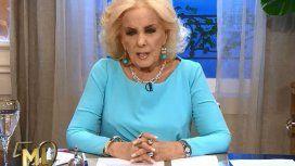 El comentario homofóbico de Mirtha sobre Belgrano: Es feo porque es un patriota