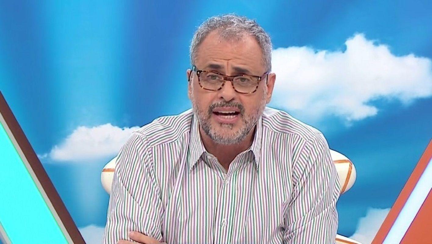 Acertó: Jorge Rial anticipó el ganador del Martín Fierro de Oro