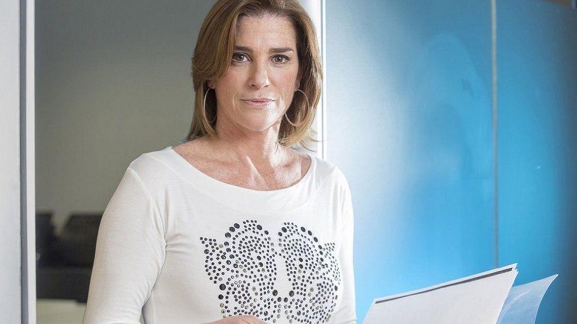 Los resultados de la autopsia de Débora Pérez Volpin