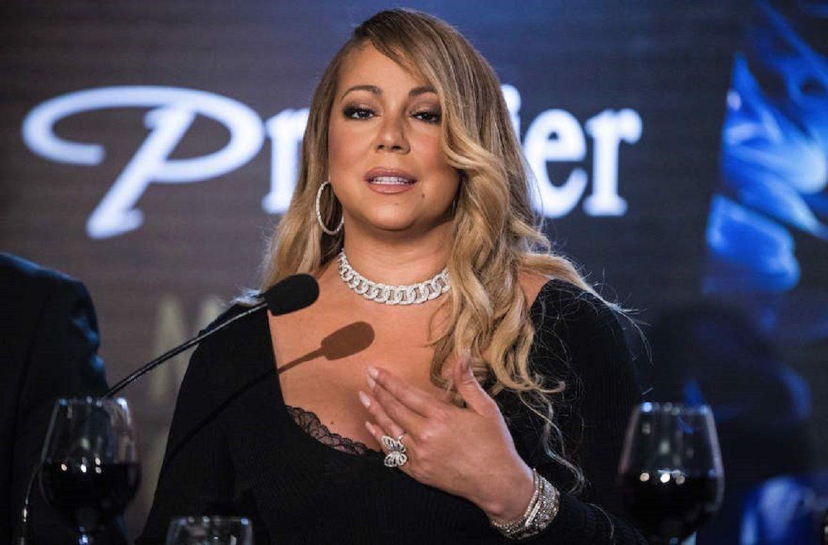 Mariah Carey, a corazón abierto: habló de sus miedos por el trastorno bipolar