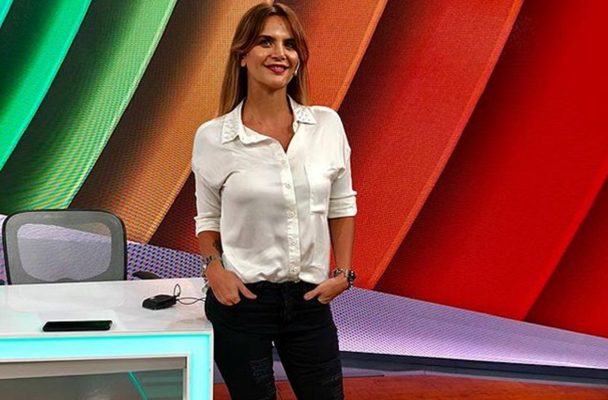 Amalia Granata, sobre Josefina Pouso y Pettinato: Veíamos una relación consensuada