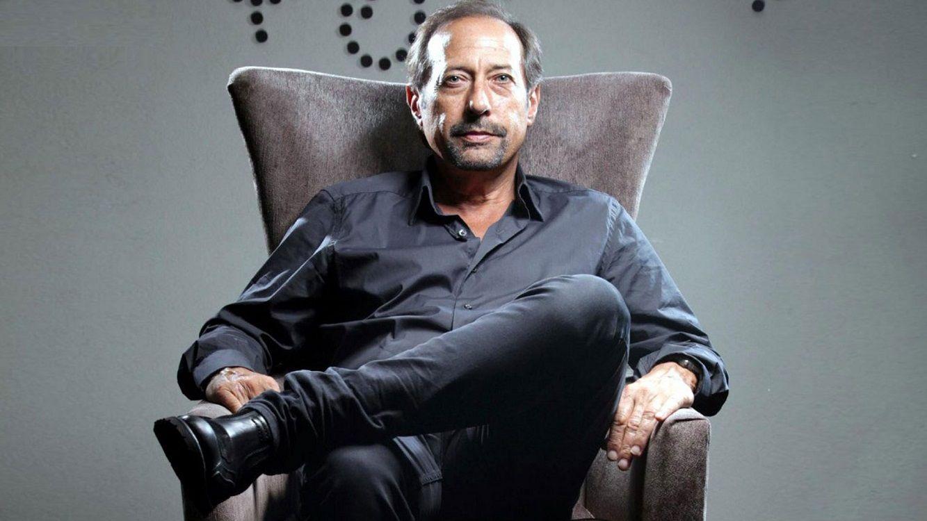 Guillermo Francella criticó al Gobierno por la mala situación de las ficciones