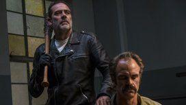 Negan reveló un date clave de The Walking Dead