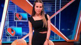 Mina Bonino habló de su relación con Lucas Melano