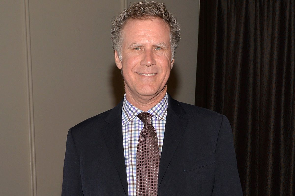 Will Ferrell sufrió un grave accidente