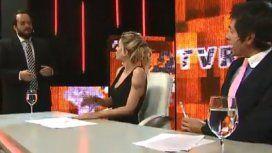 Cambio en TVR: sale Mariela Fernández y entra Pablo Camaití