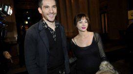 Celeste Cid confirmó la separación de Michel Noher: Formamos una familia