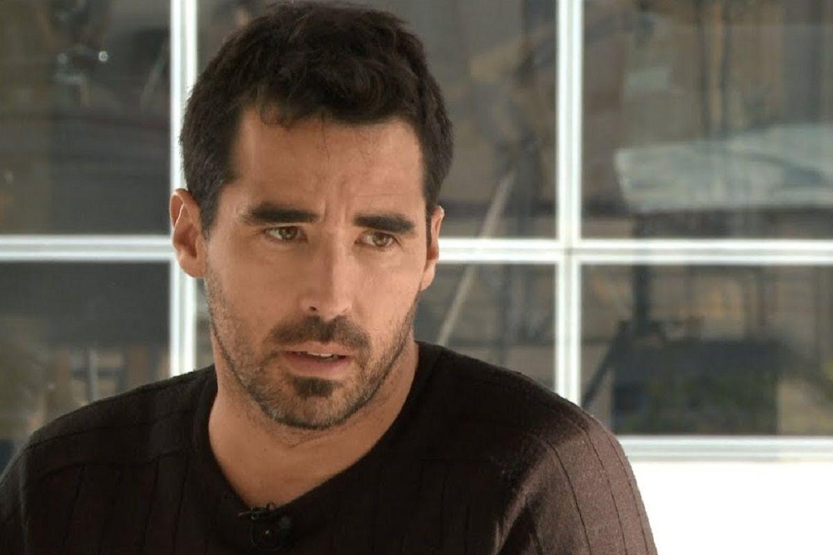 Nacho Viale habló de los allanamientos en su oficina: No tenemos cámaras de seguridad