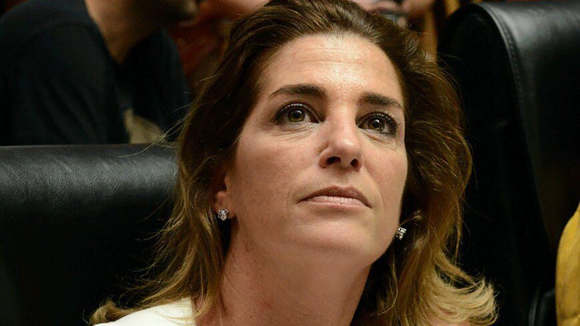 Revelan detalles de la autopsia: Débora Pérez Volpin sufrió fractura de esternón y de costillas
