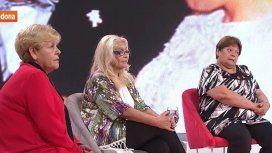 Las hermanas de Maradona, en guerra con Claudia Villafañe y Guillermo Cóppola
