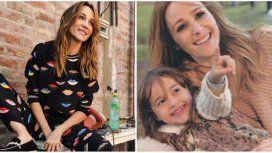 Vero Lozano contó cómo surgió su deseo de ser madre: Me daba mucho miedo, pero...