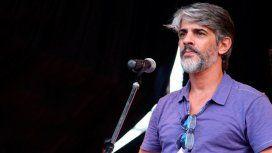 Pablo Echarri comunicó su preocupación por la inseguridad en el barrio de Colegiales