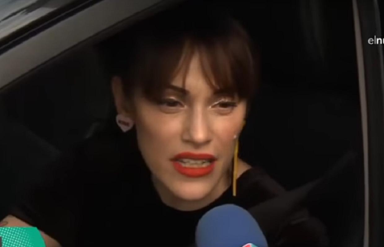 Connie Ansaldi opinó sobre el escándalo de Juan Cruz Sanz por los videos íntimos
