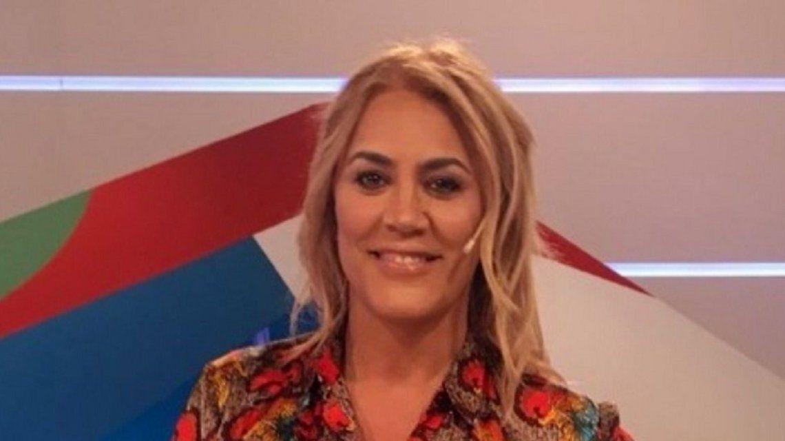 Débora DAmato habló de su inseminación