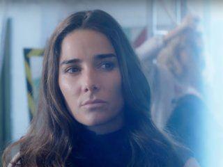 Juana Viale como Edha