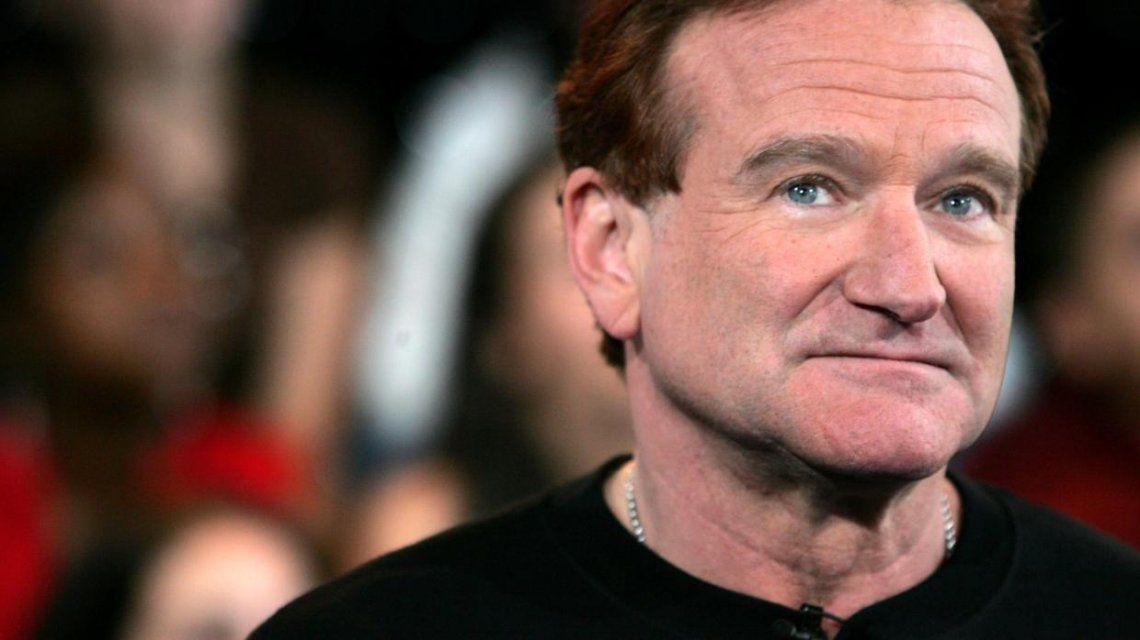 Los últimos días de Robin Williams