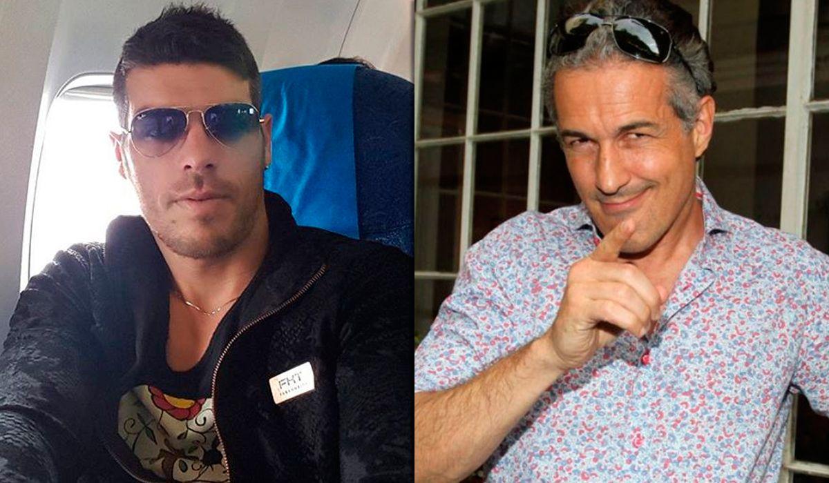 Cristian U vs Ivo