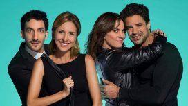Telefe estrenó Cien días para enamorarse.