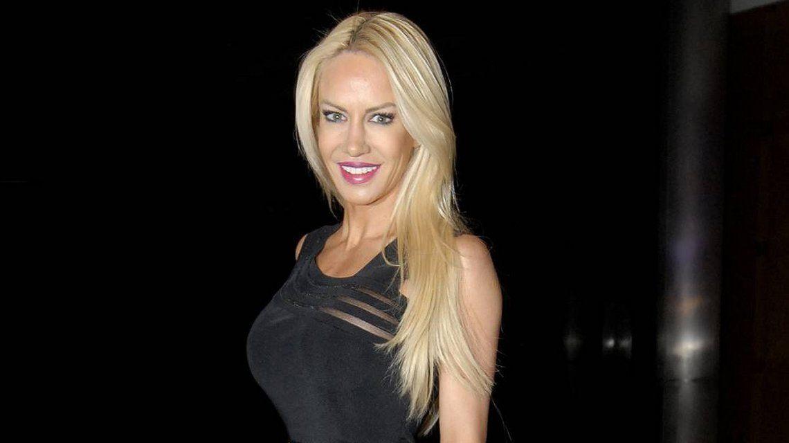 Luciana Salazar criticó el regreso al FMI