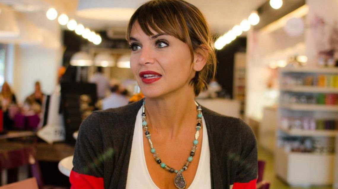 Amalia Granata usó a una menor para hablar en contra del aborto