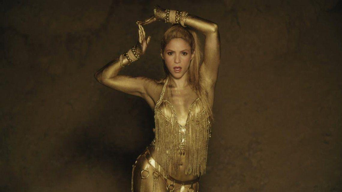 ¡Shakira vuelve a Argentina!