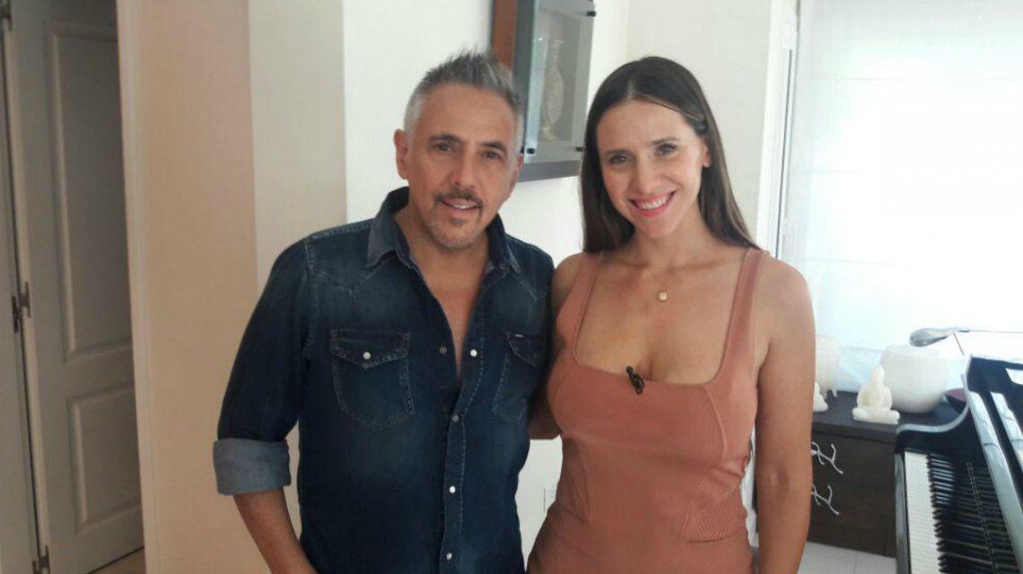 Julieta Camaño entrevistó a Ale Lerner