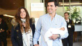 Macedo, Isabelita y Urtubey se retiraron de la clínica