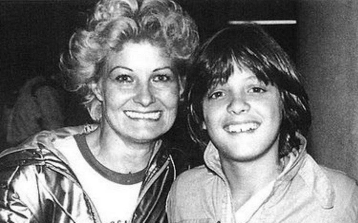 La historia real de la madre de Luis Miguel