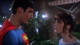 Margot Kidder en Superman - Crédito: IMDB