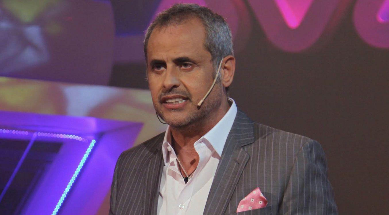 Jorge Rial le respondió a More