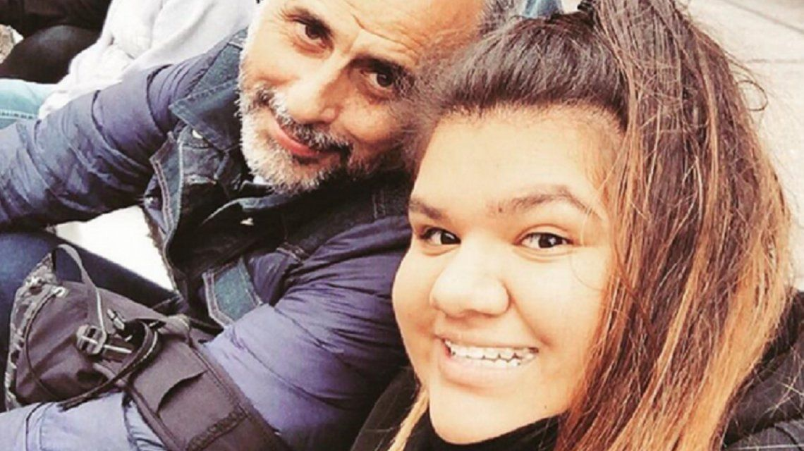 More Rial, arrepentida por su catarsis contra su papá: Reaccioné en caliente