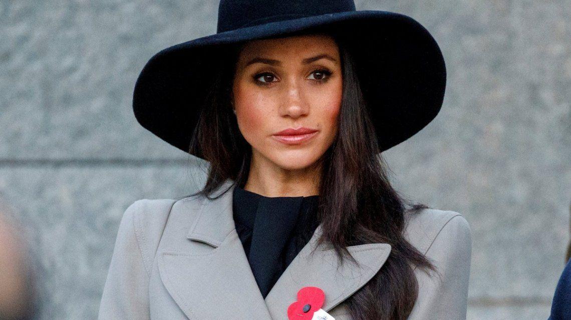 Meghan Markle no será princesa a pesar de no casarse con Harry