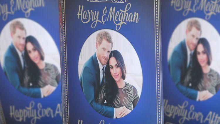 Todos los detalles sobre la lista de gastos de la boda del príncipe Harry y Meghan Markle