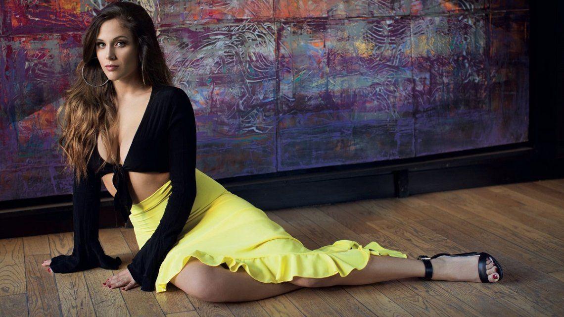 Barbie Vélez protagonizará Te pido un taxi con Tacho Riera