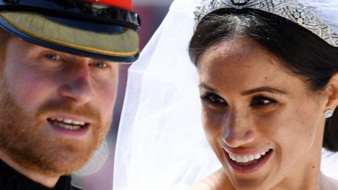 Boda real: Gracias a todos los que siguieron el casamiento en el mundo