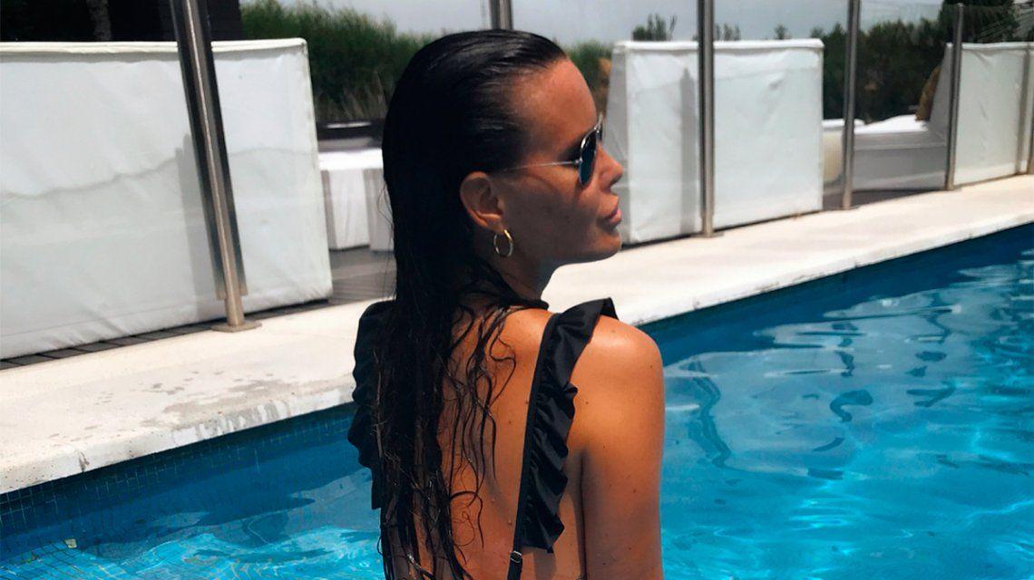 Natalie Weber confesó con qué futbolista tiene fantasías: ¿qué dirá Mauro Zárate?