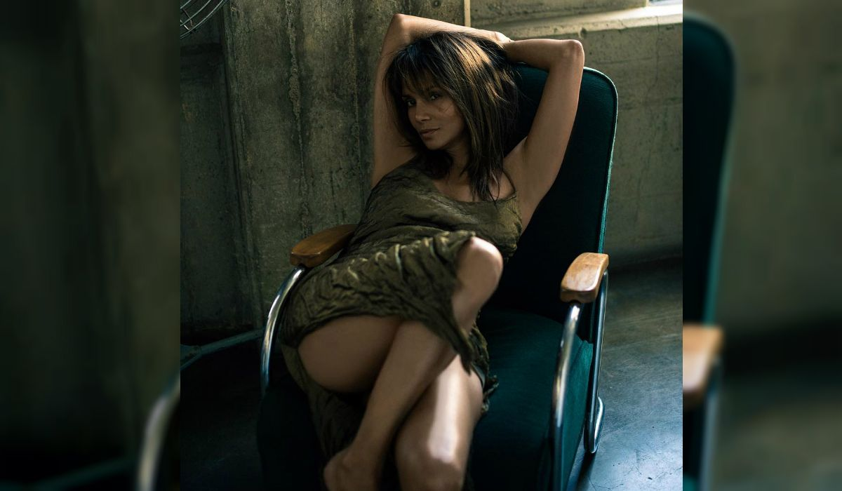 Halle Berry será una sensual Sofía en John Wick 3