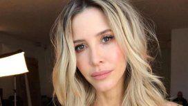 La sincera respuesta de Guillermina Valdes sobre su físico a una seguidora en Instagram